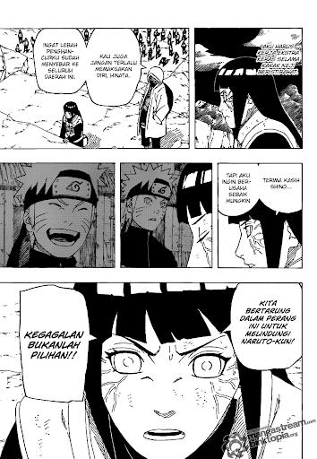 Komik Naruto 540 page 6