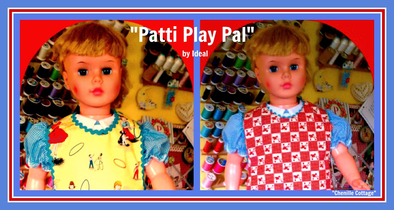 Patti Play Pal