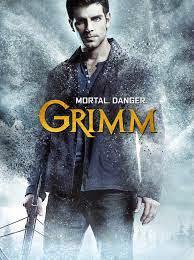 Săn Lùng Quái Vật 4 - Grimm Season 4