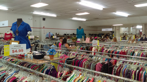 Thrift Store «Waterfront Rescue Mission Thrift Store», reviews and photos