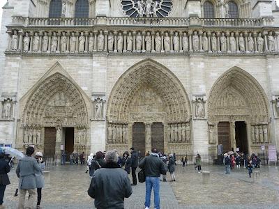 ノートルダム大聖堂 (パリ)の画像 p1_31