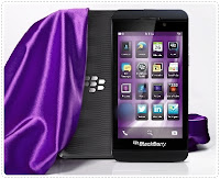 BB z10 Banner