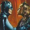Batman & Catwoman