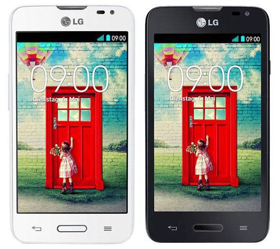 LG L65 D280 - Spesifikasi Lengkap dan Harga