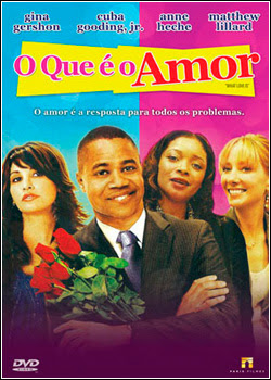 Assistir Filme O Que é o Amor Dublado  Online