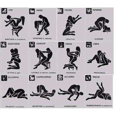 fotos de las posiciones para aser el amor