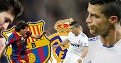 Barcelona vs. Real Madrid en Vivo - Copa del Rey 2013