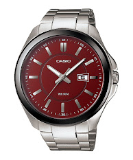 Casio Standard : LTP-2069D-4AV