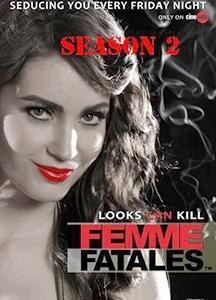 Người Đàn Bà Quyến Rũ 2 - Femme Fatales Season 2 (2012)
