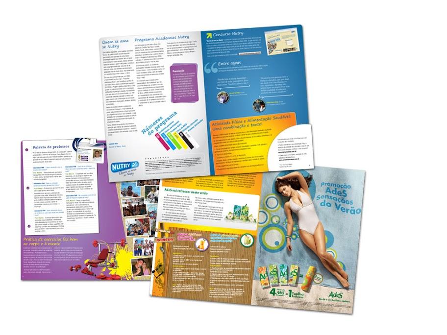 Revista AdeS Unilever - Programa Academias