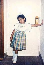kareena child hood