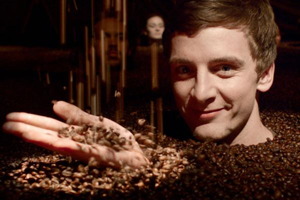 Coffee Lovers Become Coffee Heads in New Costa Ad
