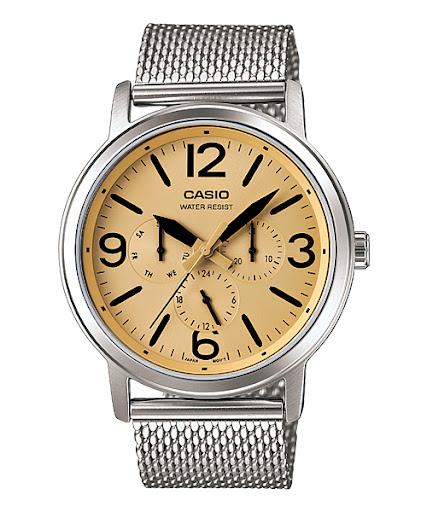 Casio Standard : MTP-1338D-9B