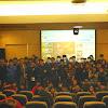 國際商務系進修專校舉辦聖誕活動