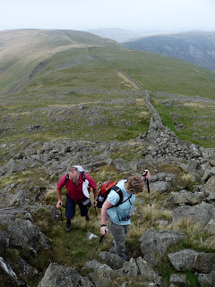 Climbing Little Gowder Crag