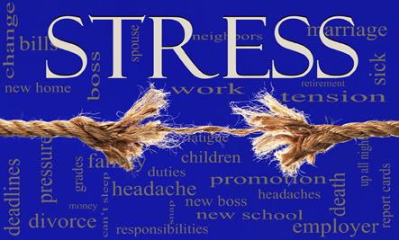 Health Tips: Signs of Being Overstressed and How to Deal With it