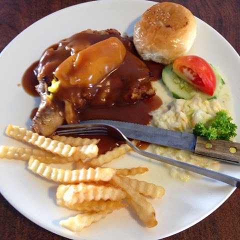 Mr Steak House Kota Damansara