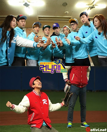Running Man Trung Quốc - Running Man Chinese Version [2014]