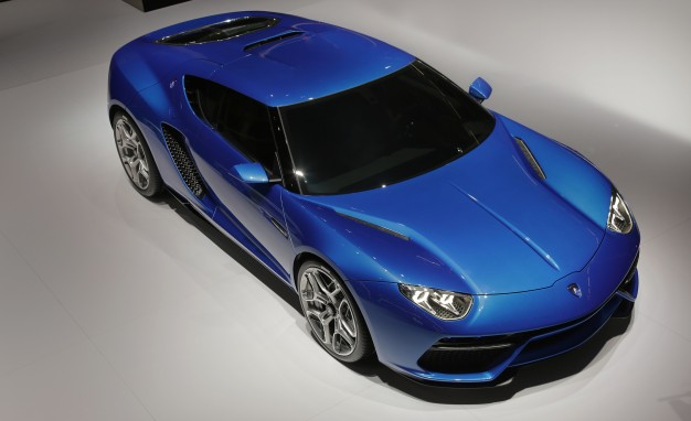 2019 Lamborghini Asterion Exterior Interior Specs Engine Release Date Review Car Price Concept