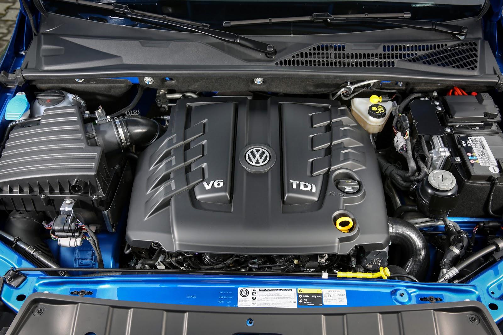 Xe có 3 phiên bản, nhưng phiên bản V6 sẽ là bản mạnh nhất