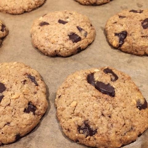 olles himmelsglitzerdings schoko erdnussbutter cookies und rausch schokolade im test. Black Bedroom Furniture Sets. Home Design Ideas