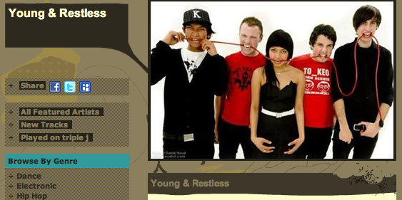young and restless screenshot