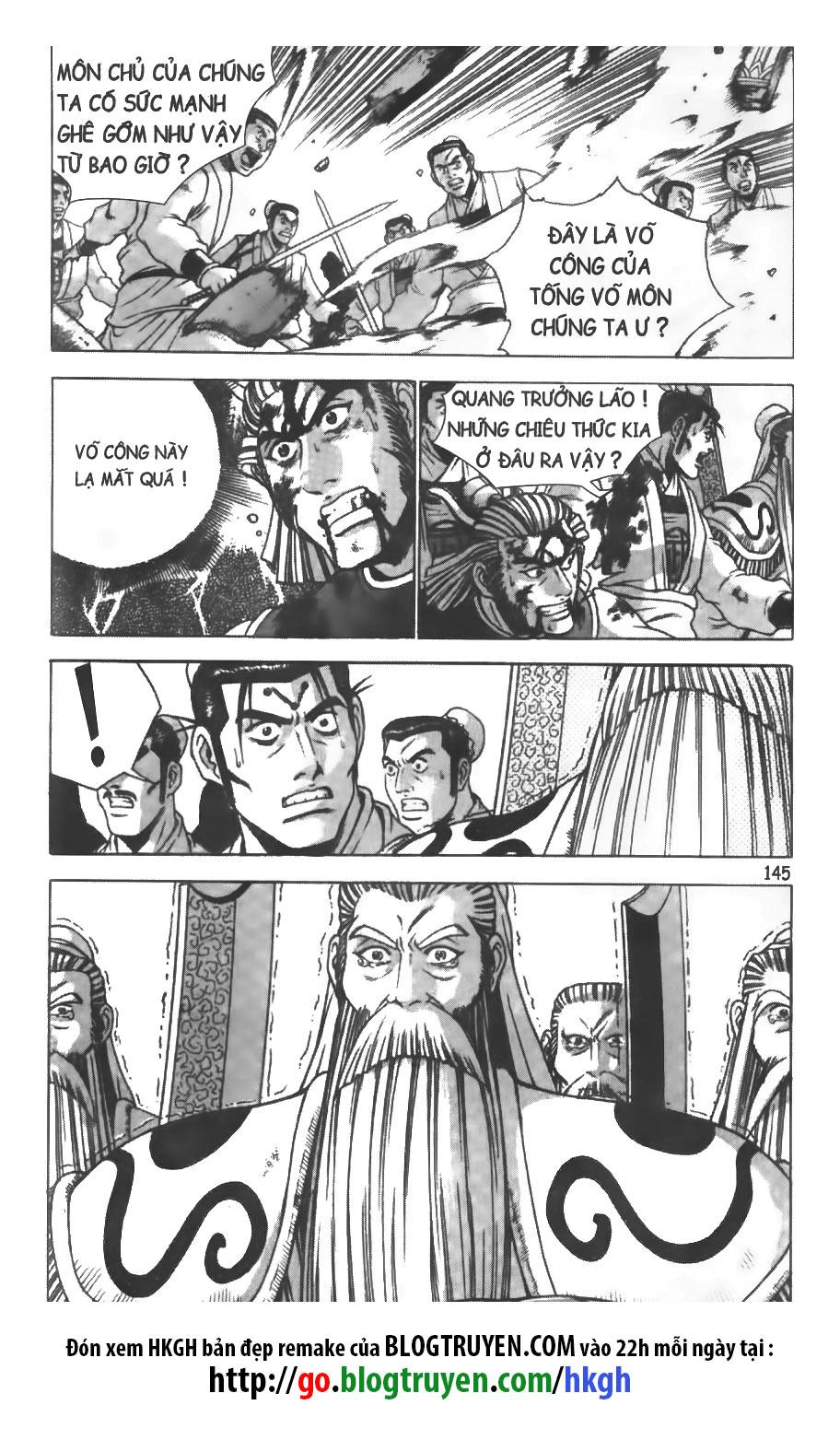 xem truyen moi - Hiệp Khách Giang Hồ Vol31 - Chap 213 - Remake