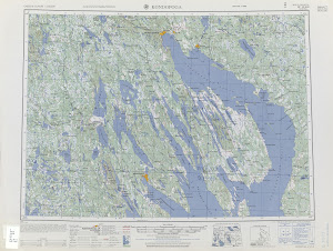 Thumbnail U. S. Army map np35-8