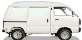 Suzuki Cargo Van EURO II