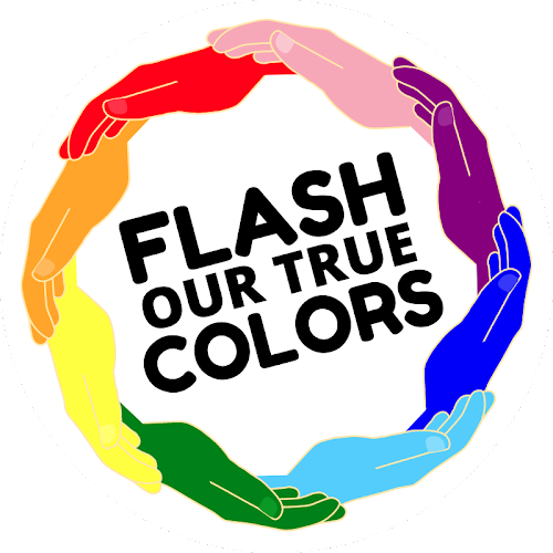 Flash Our True Colors images, pictures