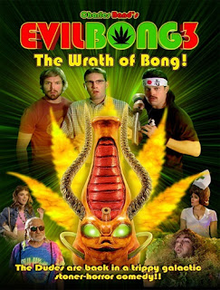 Evil Bong 3-D: The Wrath of Bong (2011)