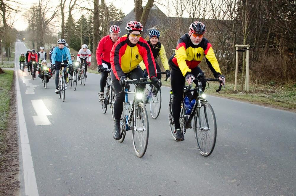 Zum Bericht über die Radtour...