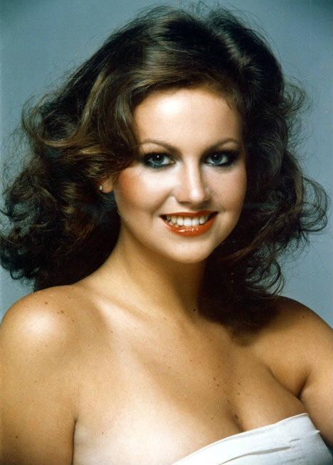 1978 — Маргарет Гардинер (ЮАР)