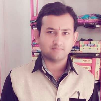 Dinesh singh rajpurohit picture