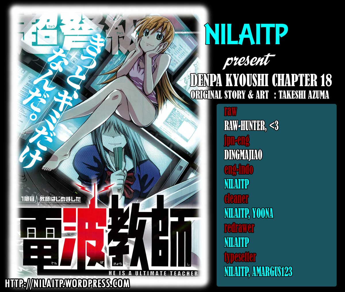 Komik denpa kyoushi 018 19 Indonesia denpa kyoushi 018 Terbaru 1|Baca Manga Komik Indonesia|