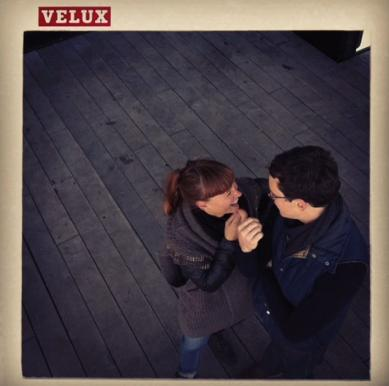 Interactive Campaign Using Instagram For Velux