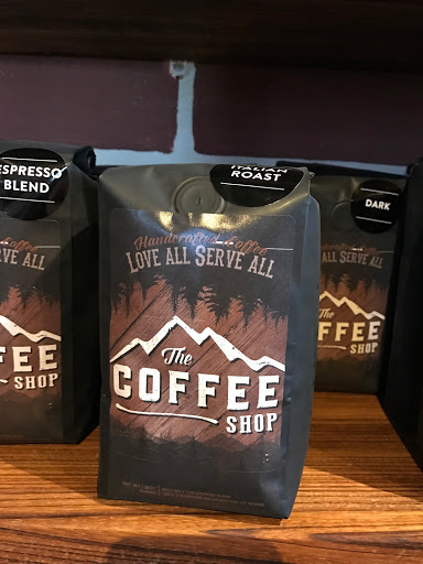 Coffee Shop «The Coffee Shop», reviews and photos, 12571 Pasture Rd, Riverton, UT 84096, USA