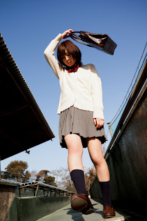 Japanese School Girl Collection
