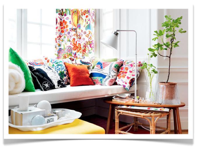 Как создать уют в своей квартире