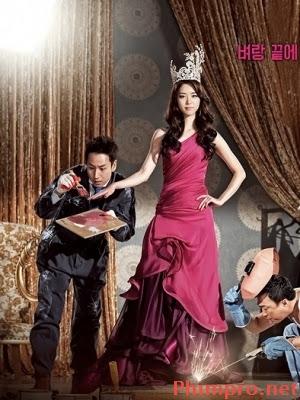 Phim Hoa Hậu Hàn Quốc