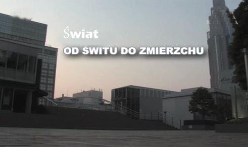¶wiat od ¶witu do zmierzchu (2011) PL.TVRip.XviD / Lektor PL