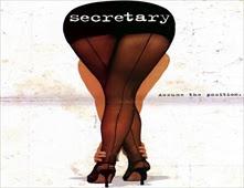 مشاهدة فيلم Secretary