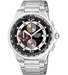 Citizen Chronograph : AN3380-53F