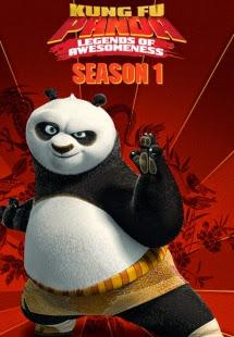 Kungfu Gấu Trúc: Huyền Thoại Chiến Binh (Phần 1)