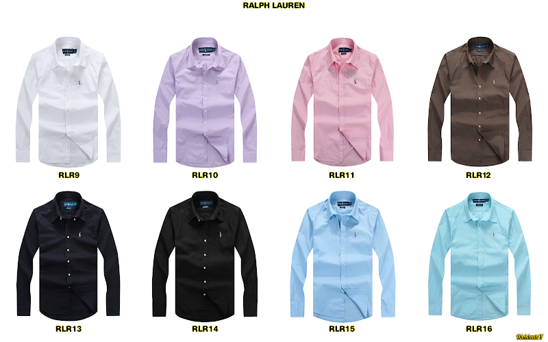 Polo Ralph Lauren Camisas 2014