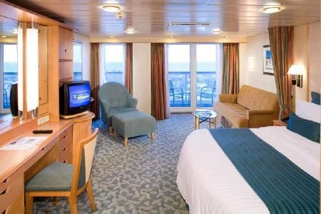 Mariners of the Sea - Junior Suites ( Cabin )