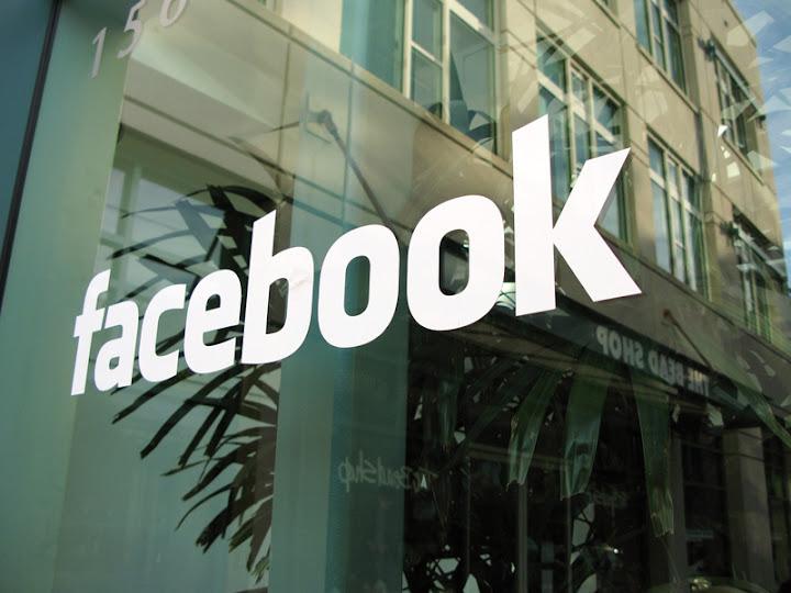 jobs bei facebook