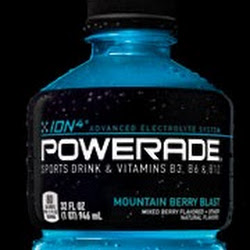 Powerade
