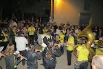 La nuit est tombée sur Antugnac, mais la fête continue!