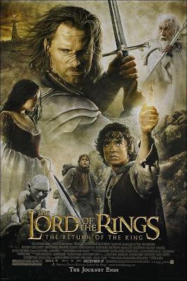 El Señor de los Anillos 3 – DVDRIP LATINO